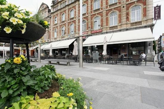 Photo of La Royale Leuven