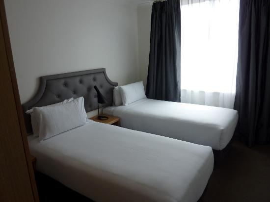 Photo of Pensione Hotel Perth