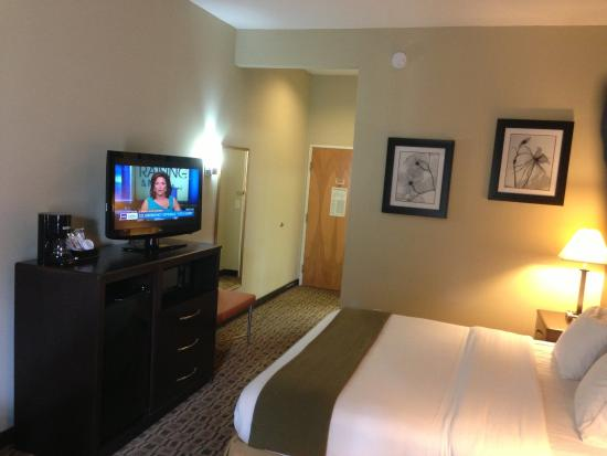 Photo of Holiday Inn Express Hotels And Suites Albermarle Albemarle