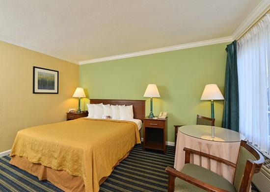 Photo of Quality Inn Santa Barbara