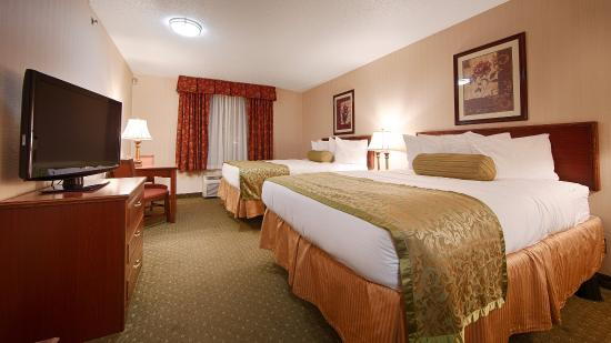 BEST WESTERN PLUS Providence-Seekonk Inn