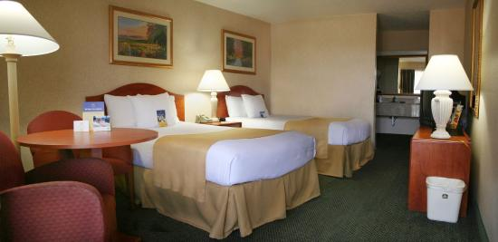 BEST WESTERN Kings Quarters