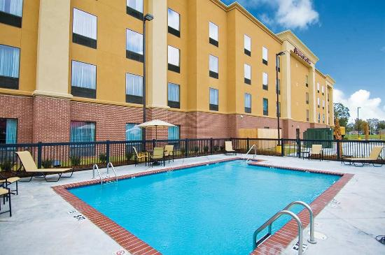 ‪Hampton Inn & Suites Baton Rouge/Port Allen‬