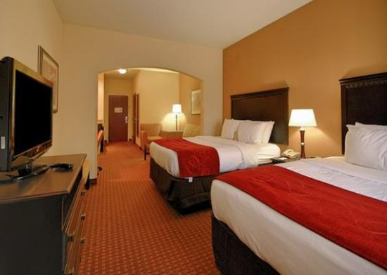 Photo of Comfort Suites Shreveport