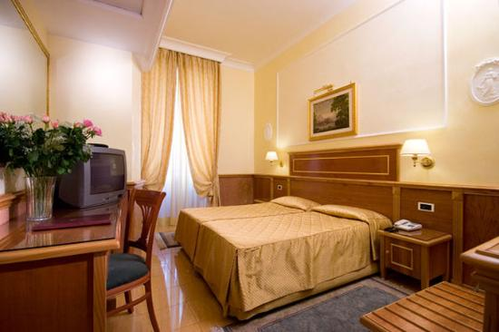 Photo of Hotel Palladium Palace Rome