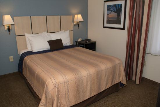 Photo of Candlewood Suites Birmingham