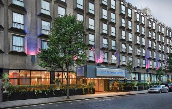 Photo of Central Park Hotel London
