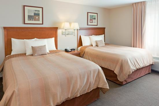 Candlewood Suites Leray-Watertown