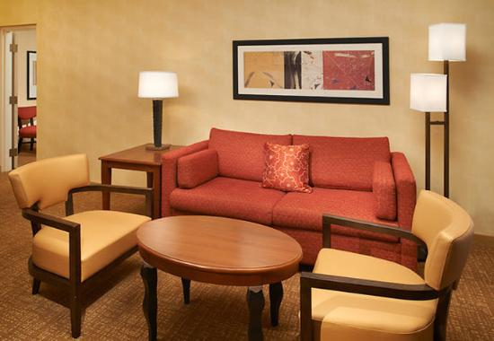 Photo of Courtyard By Marriott Columbus Worthington
