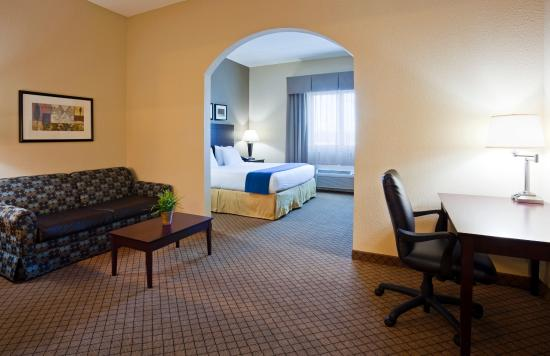 Holiday Inn Express Hotel & Suites Mankato East