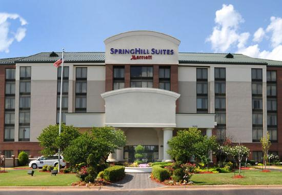 SpringHill Suites Oklahoma City Quail Springs