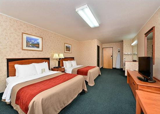 Photo of Comfort Inn Bozeman