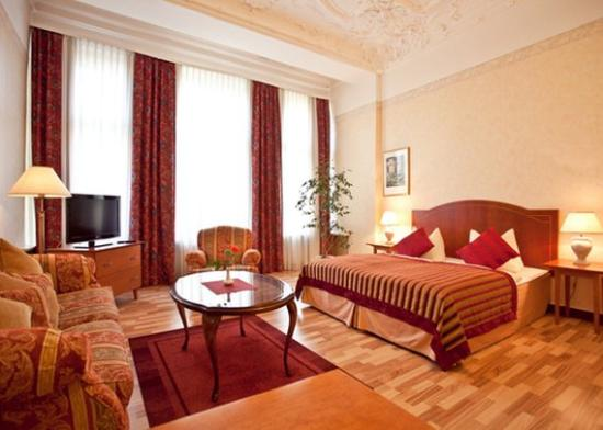 Photo of Comfort Hotel Auberge Berlin