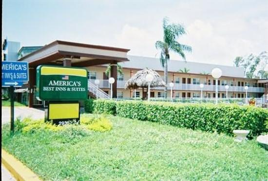 Americas Best Inns & Suites