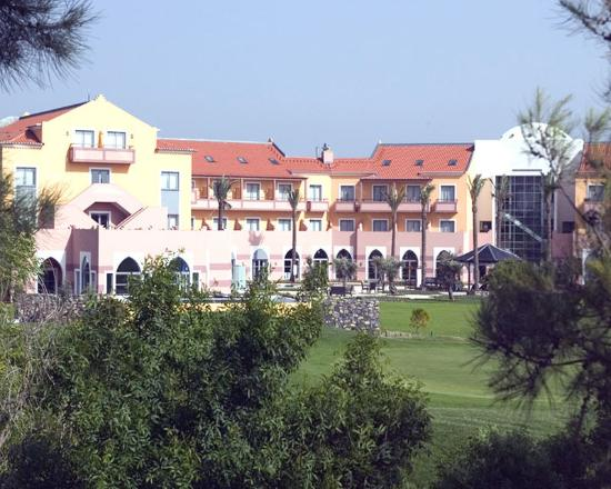 Pestana Sintra Golf Resort and Spa Hotel
