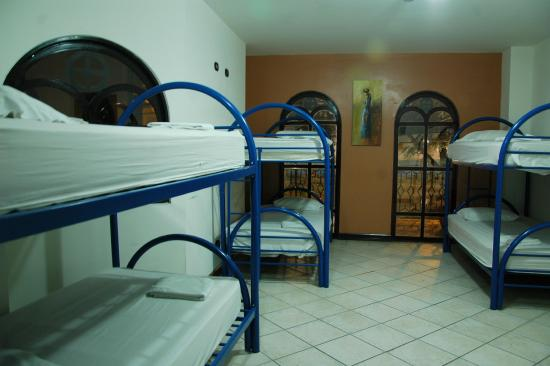 Photo of Alajuela Backpackers Boutique Hostel