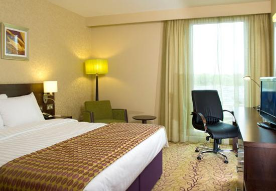 Photo of Courtyard by Marriott London Gatwick Airport Hotel Crawley