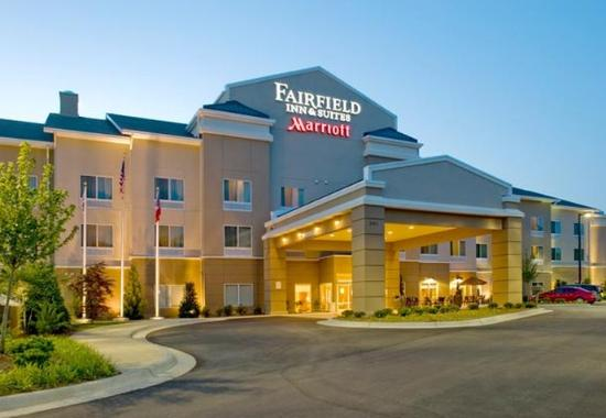 ‪Fairfield Inn & Suites Columbus‬