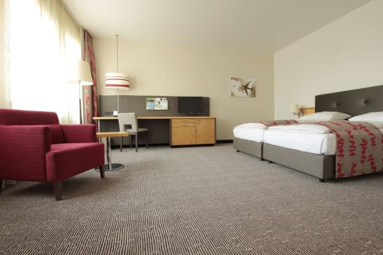 Holiday Inn Frankfurt Airport - Neu-Isenburg