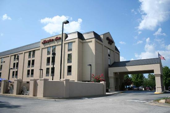 Photo of Hampton Inn Gainesville