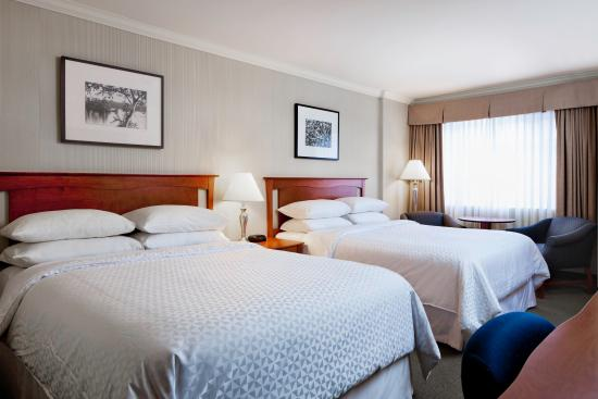 Four Points by Sheraton Quebec
