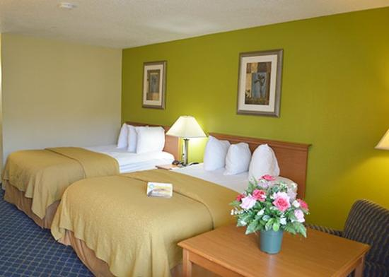 Photo of Quality Inn Midtown Savannah