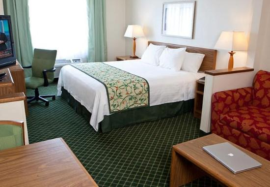 Fairfield Inn Wichita Falls