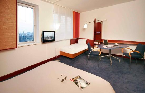 Photo of Suite Novotel Hamburg City
