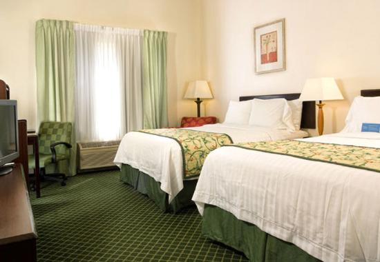 Photo of Fairfield Inn Orlando Airport