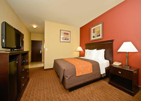 Photo of Comfort Inn West Phoenix