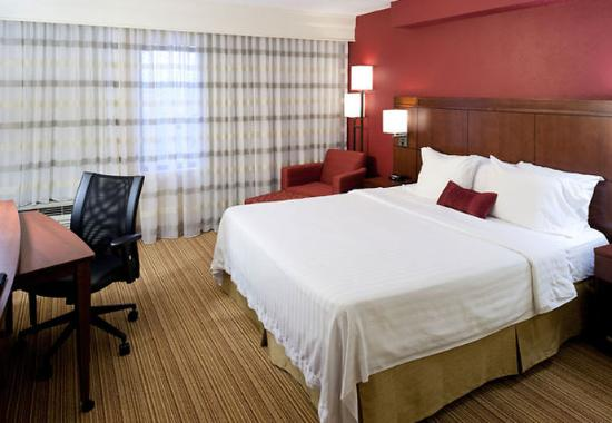 Courtyard by Marriott Harrisonburg