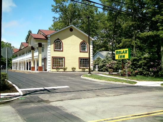 Photo of Relax Inn Galloway