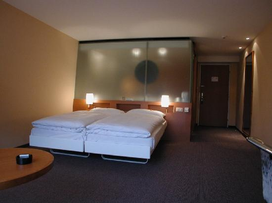 Photo of Hotel Alpha-Palmiers Lausanne