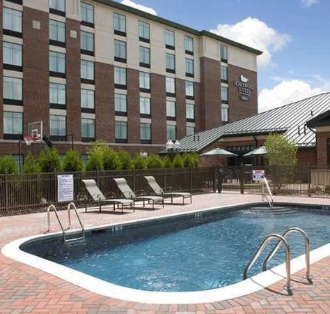 Homewood Suites By Hilton Hartford South-Glastonbury