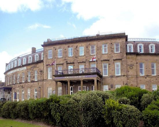 Photo of North Euston Hotel Fleetwood