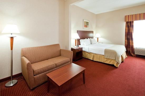 Photo of Holiday Inn Express Lawrenceburg - Cincinnati