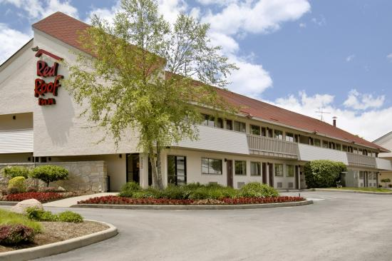 Photo of Red Roof Inn Indianapolis North - College Park