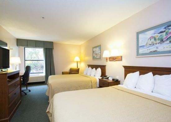Photo of Quality Inn Raleigh