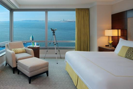 The Ritz-Carlton New York, Battery Park