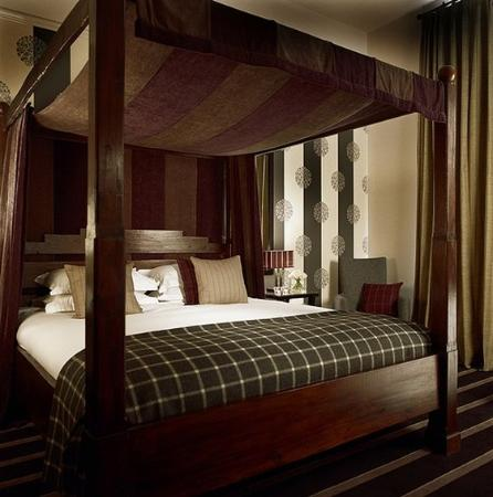 Photo of Malmaison Hotel Edinburgh