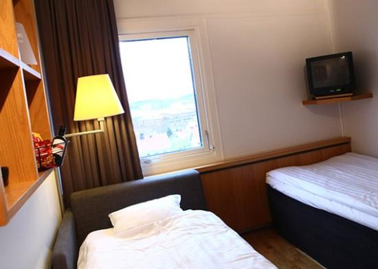 Photo of Quality Hotel Panorama Gothenburg
