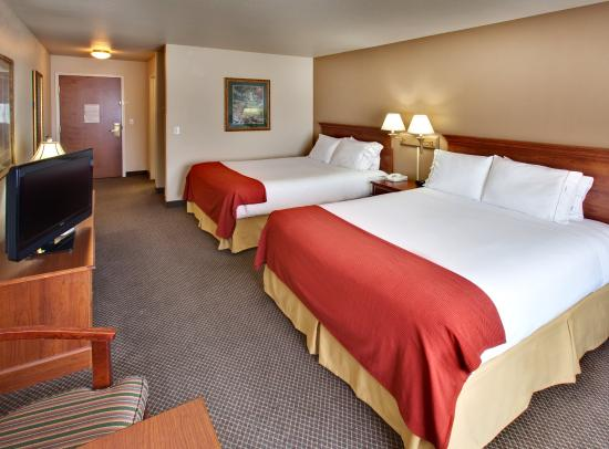 Holiday Inn Express Brookings