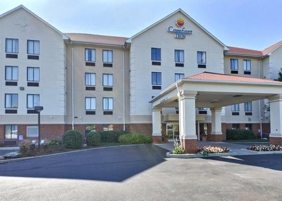 Photo of Comfort Inn East Indianapolis