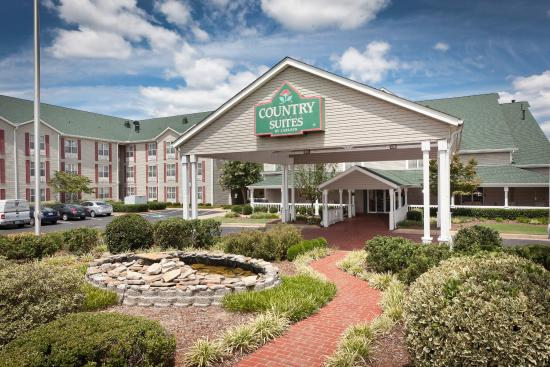 Photo of Country Inn & Suites By Carlson - Chattanooga At Hamilton Place Mall