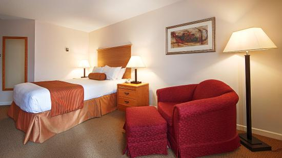 Photo of BEST WESTERN PLUS Tower Inn Quesnel