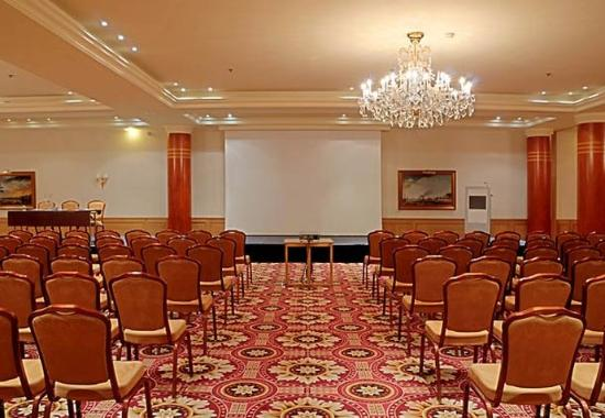 Photo of Paris Marriott Hotel Champs-Elysees