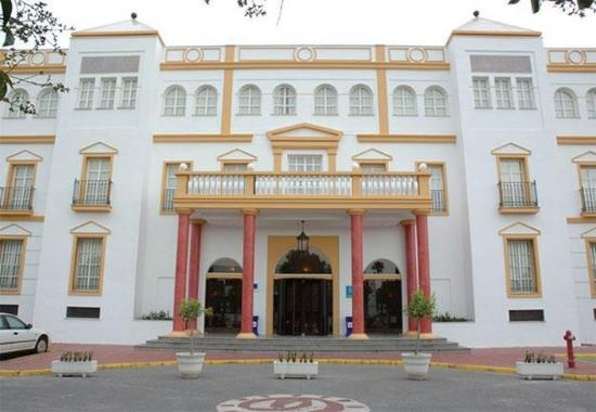 Photo of Gran Hotel Solucar Sanlucar la Mayor