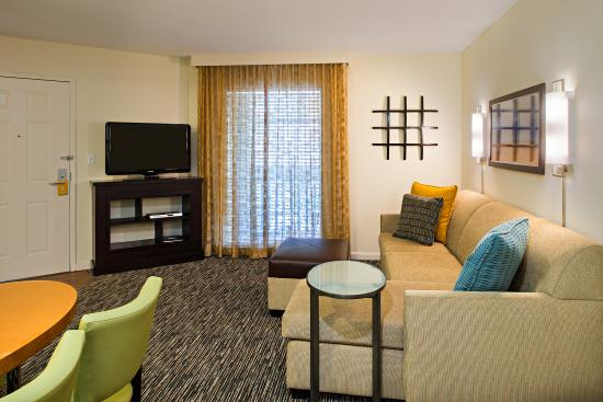 Photo of HYATT house Gaithersburg