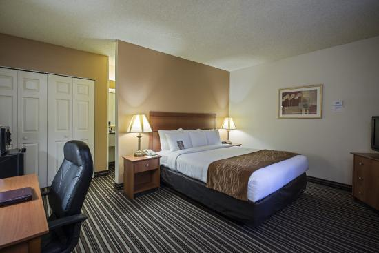 Photo of Comfort Suites at Sabino Canyon Tucson