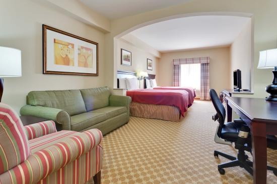 Country Inn & Suites Absecon